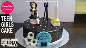 Birthday Cake Design For Teenage Girlhappy Birthday Cake Ideas