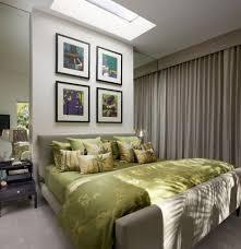 Grune Schlafzimmer Ideen Wohndesign