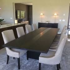 modern wood dining room table modern wood dining room table modern
