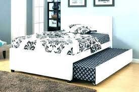 white wooden trundle bed white wooden full size bed white wooden trundle bed white full bed