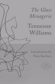 new directions publishing the glass menagerie centennial edition  seeing the glass menagerie was like stumbling on a flower in a junkyard williams had pushed language and character to the front of the stage as never