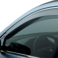 <b>Дефлекторы окон</b> для <b>Suzuki</b> Vitara LY (2015-2020) купить в ...