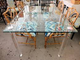 lucite pace dining table lucite dining table79