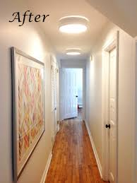 lighting a hallway. Lighting For Hallway. Large Size Of Lighting:hallway Fixtures Ceiling Mounted Track Design A Hallway