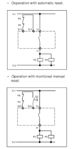 instrument equipment technical information schematic diagram of pilz products last any field since trades automatic that is traditional such as manufacturing industry of the car food processing industry and