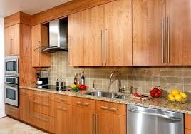 Flat Panel Cabinet Doors Slab Cabinet Door A Larger Photo Email A