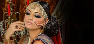 asian bridal makeup courses indian stani course ignite hair beauty asian bridal makeup artist bradford