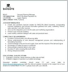 Supply Chain Manager Resume Freeletter Findby Co