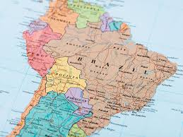 What Is The Difference Between South America And Latin