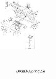Exelent plete wiring schematic 1991 polaris 250 2x4 trail boss