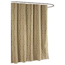 adisson printed cotton blend 72 in w x 72 in l soft fabric shower