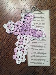 Crochet Cross Pattern Magnificent Crocheting PATTERN For God's Eye Cross Bookmark Crochet