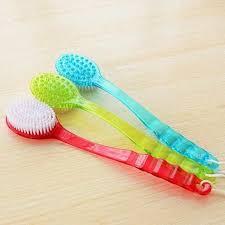 <b>Body Wash Scrub Sponges</b> for Body Brush for Back Exfoliating ...