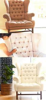 in the end lots of research plus the lure of a bright and happy white fabric chair helped me overcome all the fears and just do it