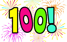 Image result for congratulations on 100 days