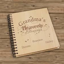 personalized grandma photo al personalized gifts for grandma
