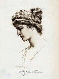 five historic female mathematicians you should know science hypatia ca 350 or 370 415 or 416
