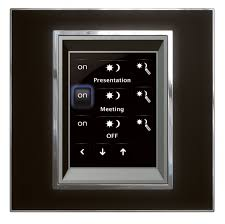 Legrand Lighting Automation Controls