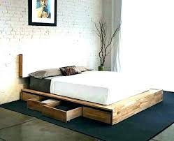 king japanese platform bed.  Bed Bed Platform Contemporary  To King Japanese Platform Bed