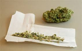 marijuana good for depression