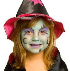 childrens witch makeup ideas google search permanent link to events face painting at clinton cards witch makeup tutorial