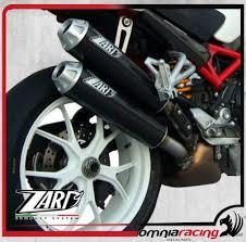 zard carbon racing side mount slip on
