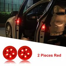 <b>Wireless Magnetic Car Opening</b> Door Warning Light Led Strobe ...