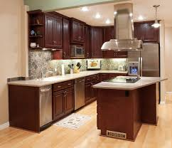 A Mahogany Cabinets Salt Lake City