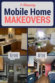 Retro Mobile Homes Top 25 Best Mobile Home Exteriors Ideas On Pinterest Mobile