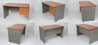 office wooden table. Office Table Mdf Drawers Wooden Design View Desk