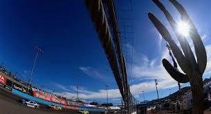 Ism Raceway In Phoenix Overview Of Enhancements Nascar Com