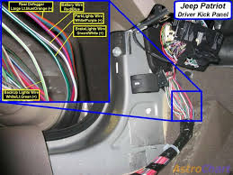 2010 stero installation page 2 jeep patriot forums click image for larger version jeep wiring jpg views 1175 size