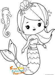 These are helpful for your babies who love to create their own arts and crafts. Printable Coloring Page