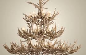 bathroom accessories medium size deer antler chandeliers home furniture whitetail chandelier real