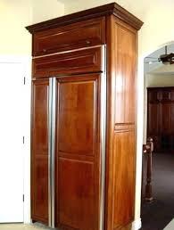 cabinet end panels decorative