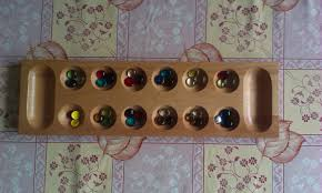 How To Make A Wooden Game Board Mancala Tame The Board Game 83
