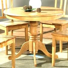 round wood kitchen tables oak kitchen table small round oak dining table and chairs small wooden