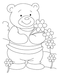 Small Picture Bear cheer coloring pages Download Free Bear cheer coloring