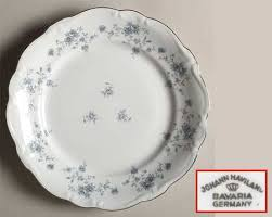 Bavarian China Patterns
