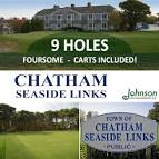 """CCDD with Chatham Seaside Links! The 9-hole """"Chatham Seaside Links ..."""