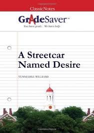 a streetcar d desire essays gradesaver a streetcar d desire study guide