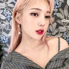 korean ponysmakeup ulzzang pony park hyemin mua asian makeup artist fashion model aesthetic artist style kstyle beautiful selfie kfashion parkhyemin