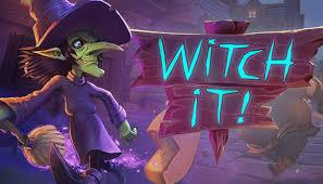 <b>Witch</b> It on Steam