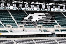 The philadelphia eagles originally had a jail and a courtroom in veterans stadium built into their stadium in the late 90's to deal with beyond rowdy fans that either were too drunk or too violent at. Lincoln Financial Field Stadium Renovation