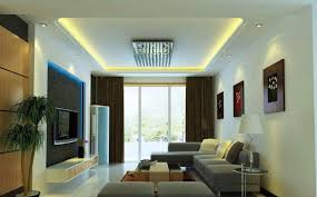 Small Picture Simple False Ceiling Designs For Living Room Home Design