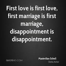 Maximilian Schell Marriage Quotes QuoteHD Impressive Quotes About Love And Marriage