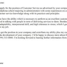 Sample Cover Letter For Job Application Fresh Graduate Pdf Archives ...