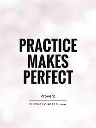 Practice Quotes Classy 48 Best Practice Quotes And Sayings