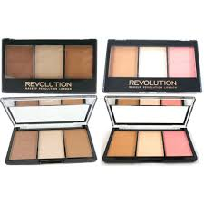 makeup revolution ultra sculpt contour kit makeup daily
