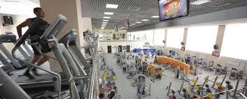 Отчет по Практике Фитнес Клуб Отчеты по практике на заказ Виды тренажеров в Наутилусе
